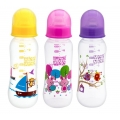 Meemee Premium Feeding Bottle Pack of 3-MM-LP 9C D
